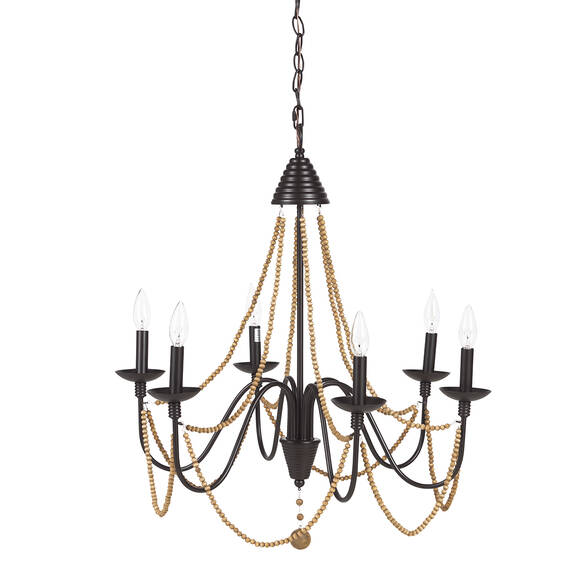 Amias Chandelier