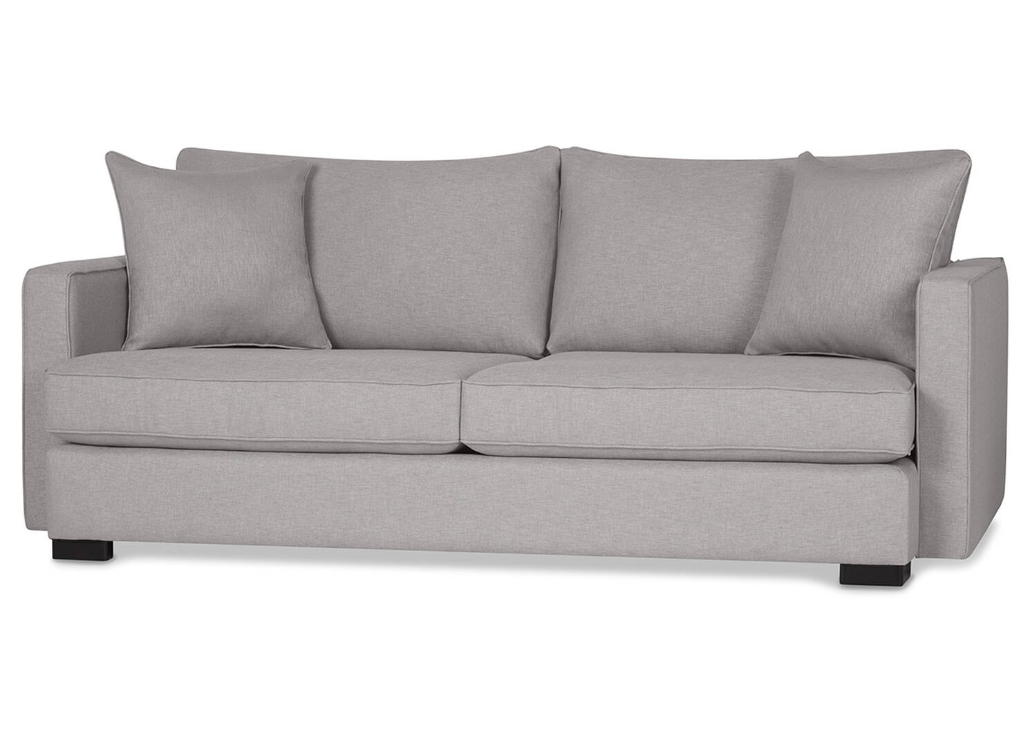 Sibley Custom Apartment Sofa