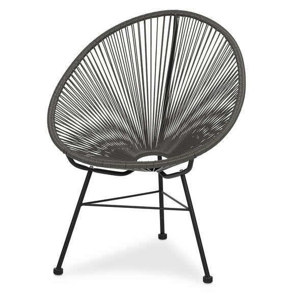 Fresno Chair -Tao Grey