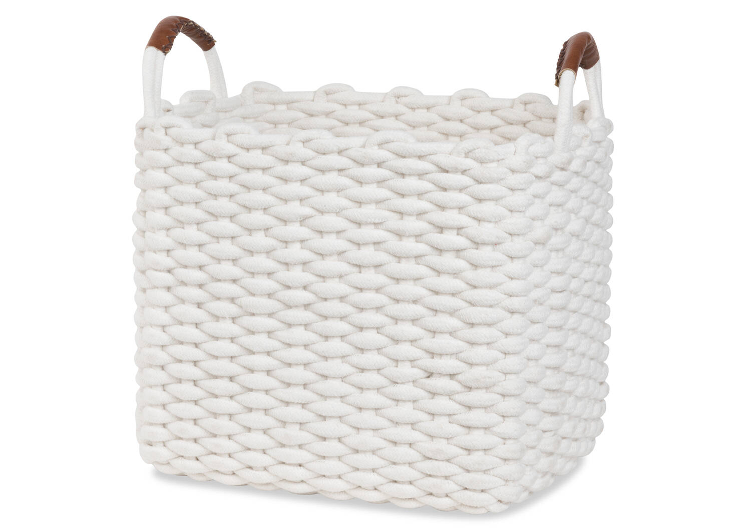Corde Basket Medium Natural