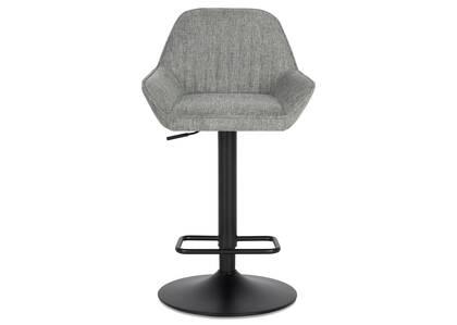 Dorian Adjustable Stool -Brego Grey