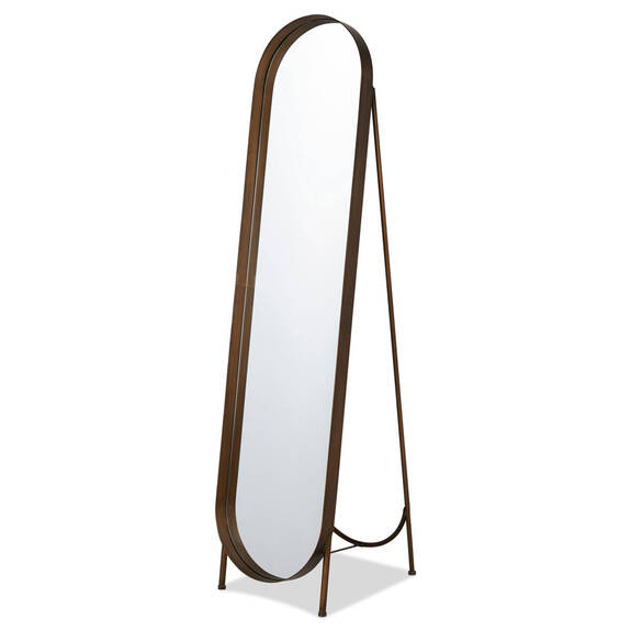 Britton Floor Mirror