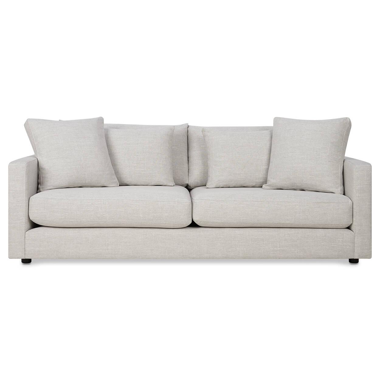 Admirable Berg Sofa Egyptian Dove Cjindustries Chair Design For Home Cjindustriesco