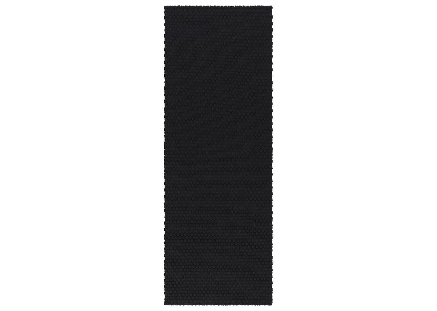 Islet Runner 30x84 Black