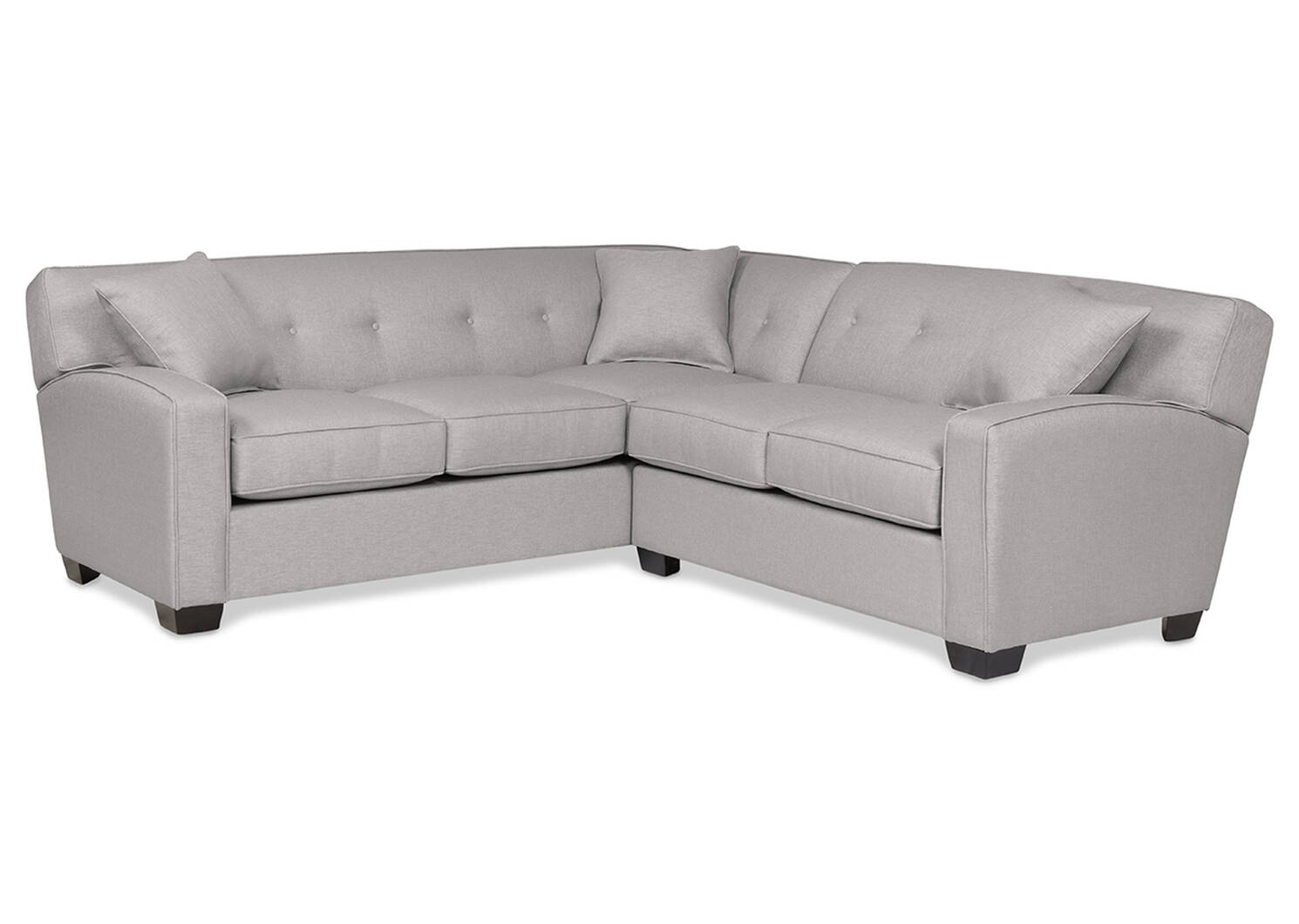 Canapé modulaire Harper personnalisé