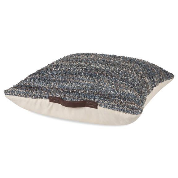 Bentum Floor Cushion Grey