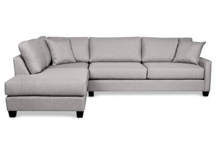 Liberty Custom Sectional