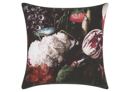 Coussin floral Antwerp 20x20