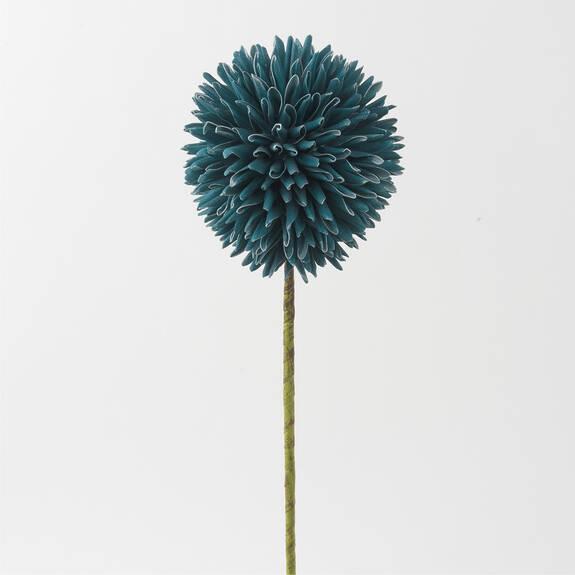 Katniss Allium Stem Spruce/Teal
