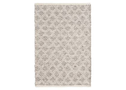 Liv Accent Rug - Grey