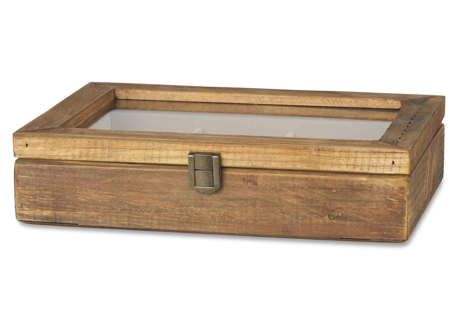 Emylie Jewelry Box