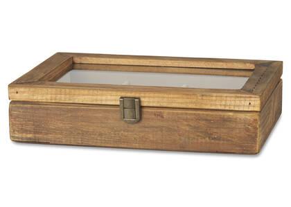 Boîte à bijoux Emylie