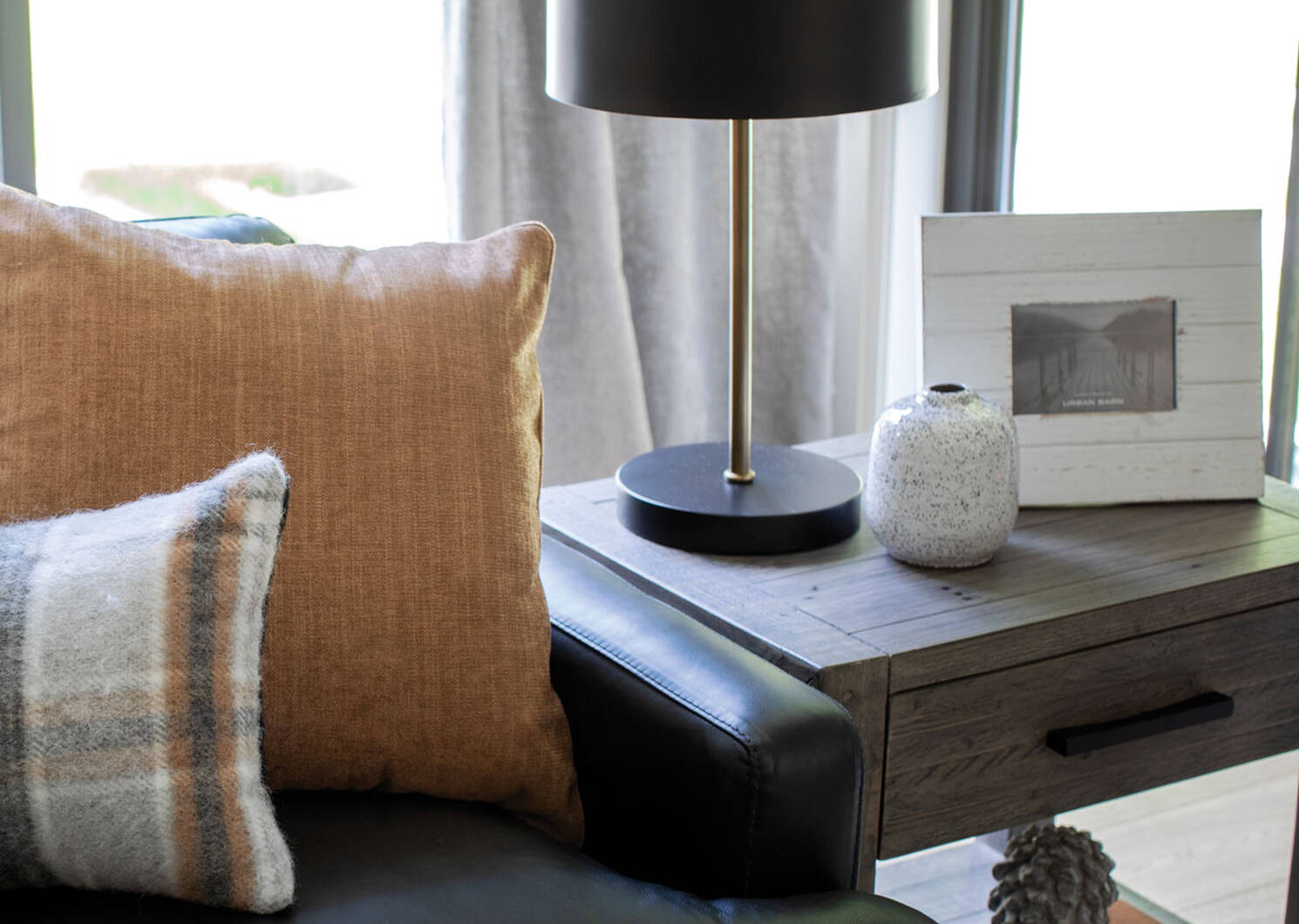 Macklin Table Lamp