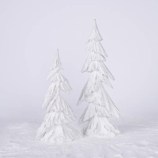 Joffre Tree Décor -White