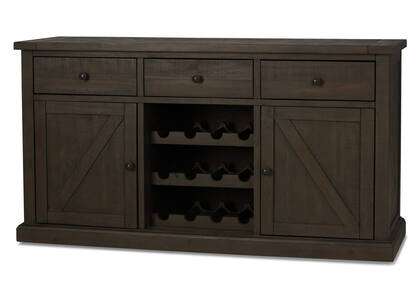 Fairmont Sideboard -Trent Brown