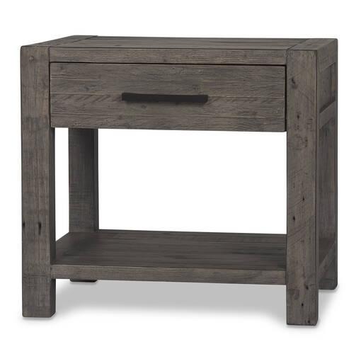 Northwood Side Table -Stanton Ash