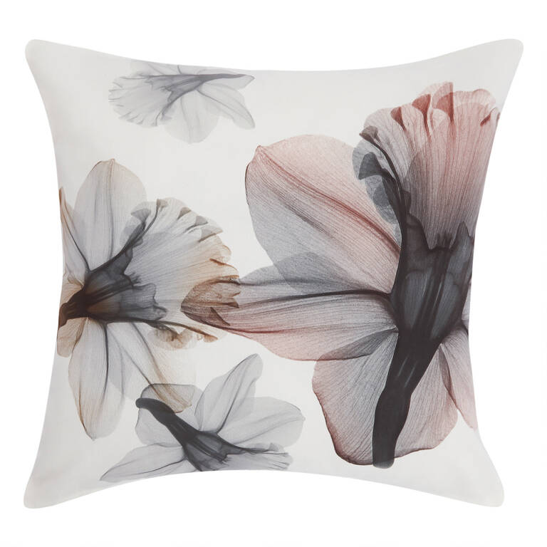 Coussin O'Keefe 20x20