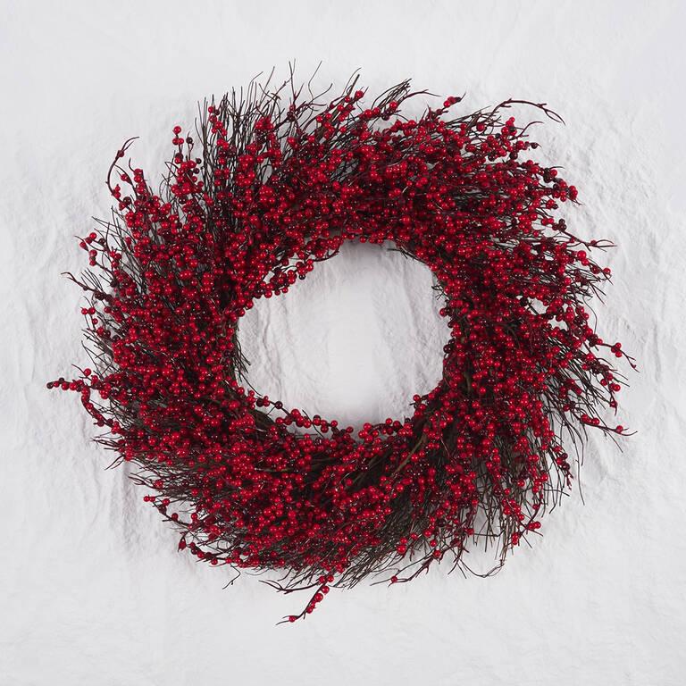 Kalila Berry Wreath