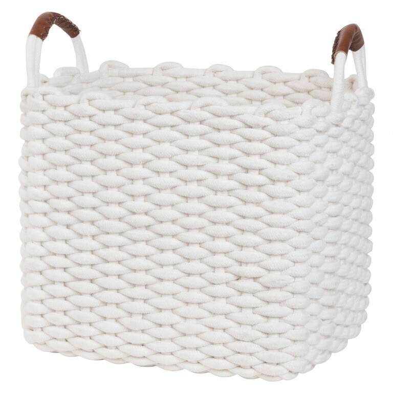 Corde Basket Medium Natural