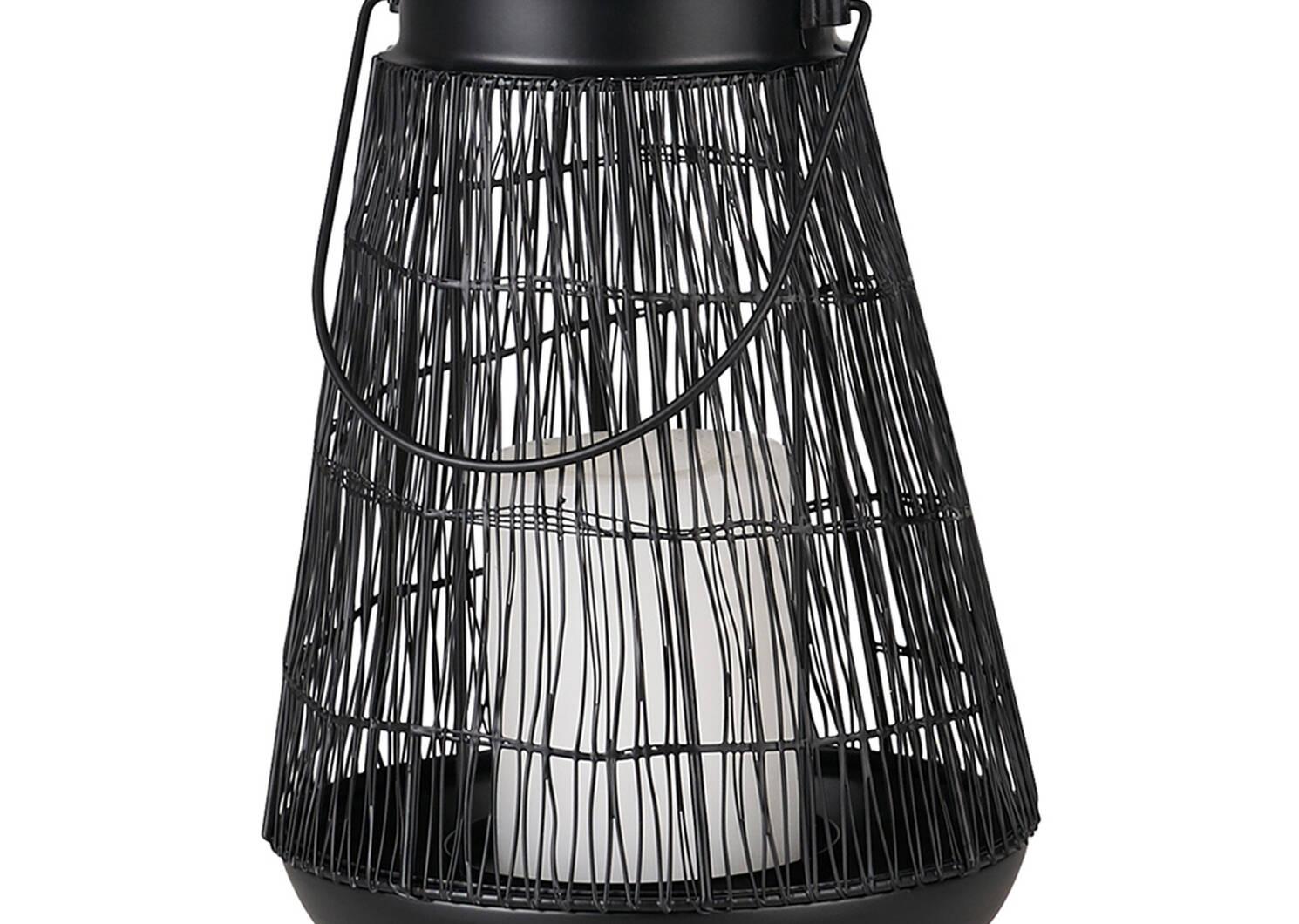 Misha Lanterns -Black