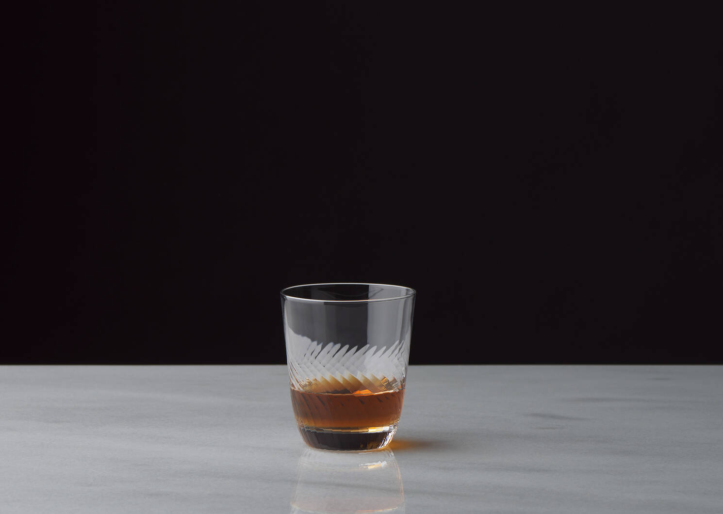 Bella OF Glass Clear