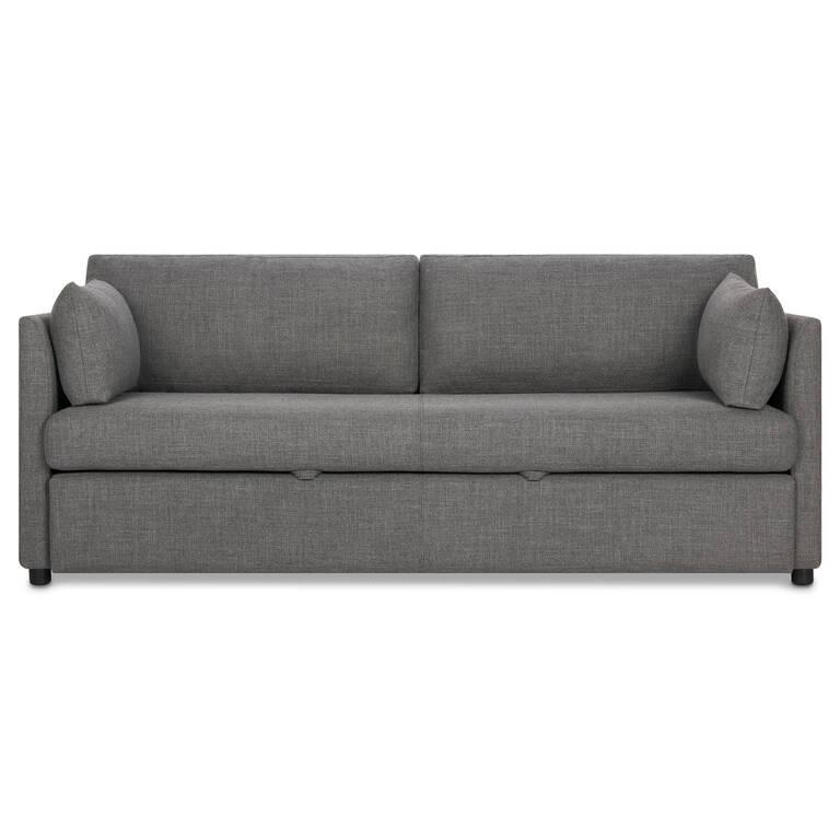 Canapé-lit gigogne Norton -Kirk ardoise