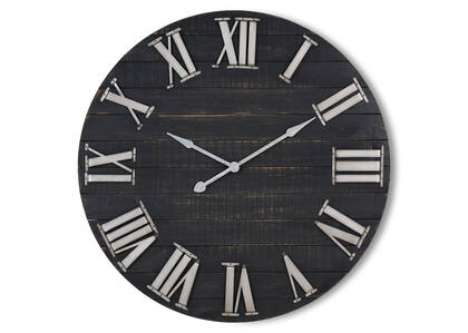 Brayden Wall Clock