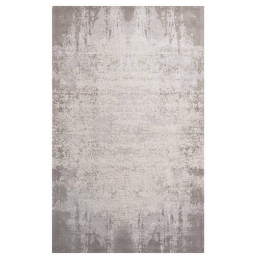 Vares Rug 60x96 Grey/Silver