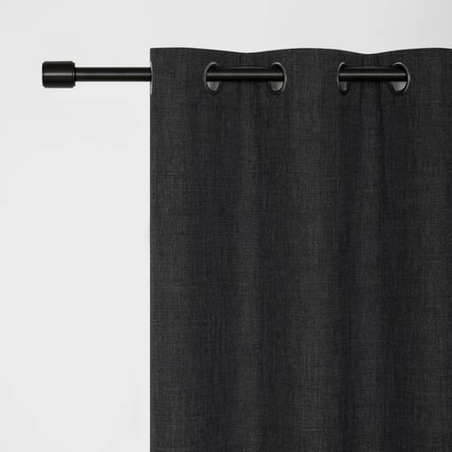 Thayer Panel 96 Dark Grey