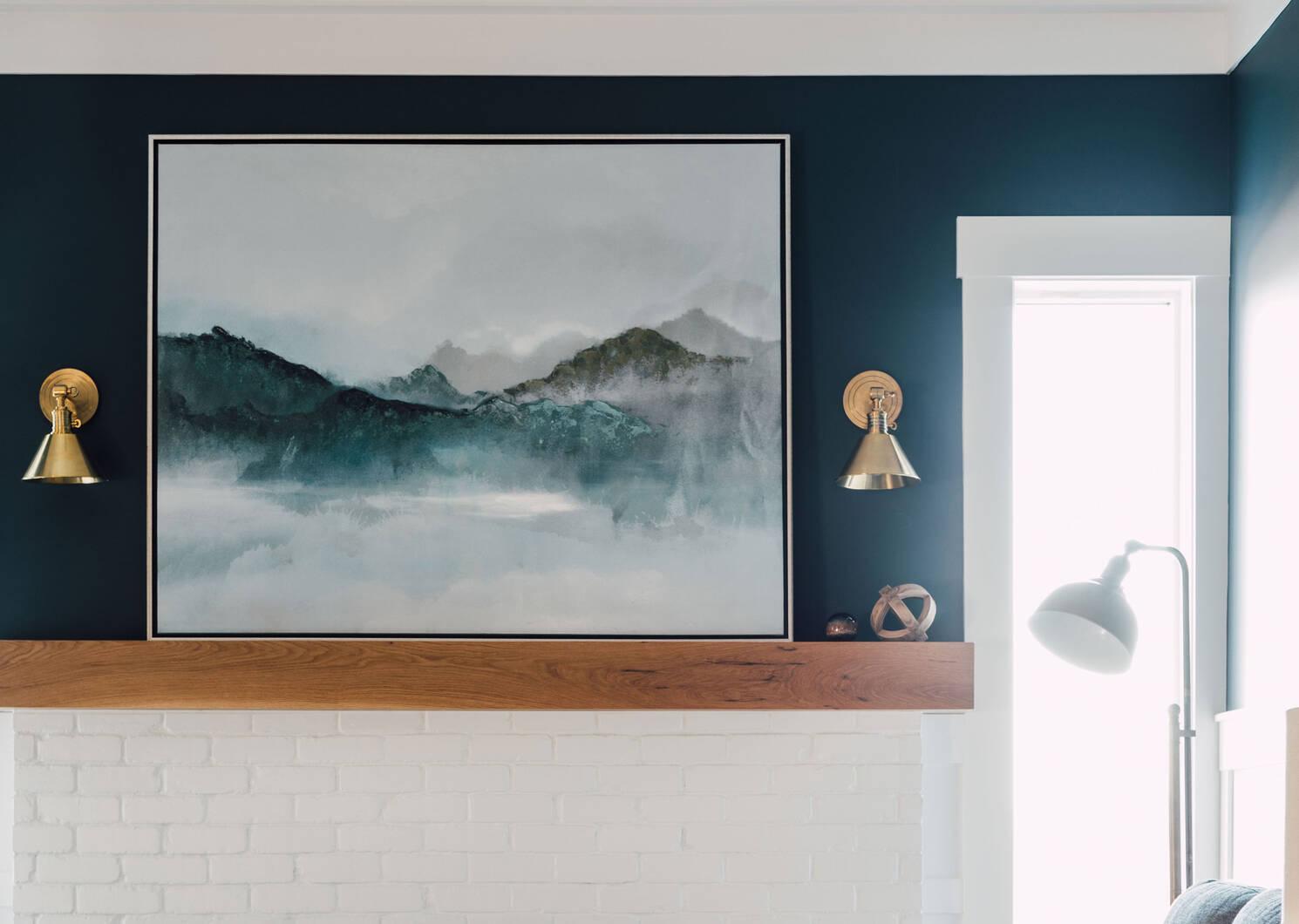 Rockies Wall Art