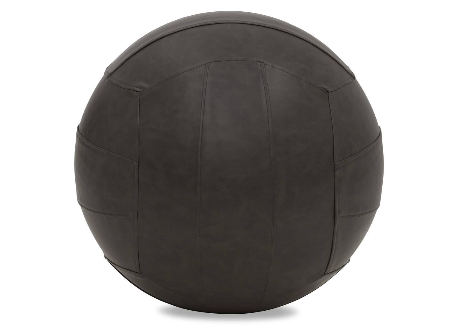 Ballon de yoga Padma