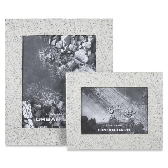 Mattea Frames -White