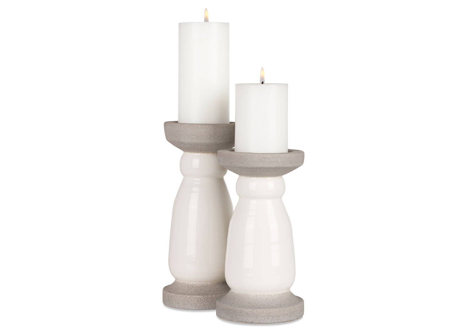 Laila Candle Holder Small