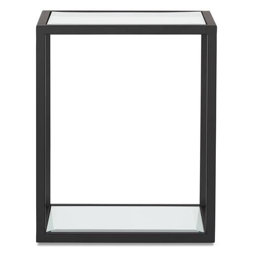 Brady Side Table Set -Black