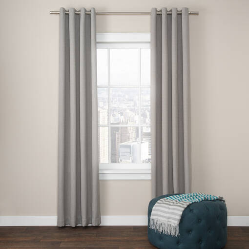 Kaden Panel 96 Lt Grey