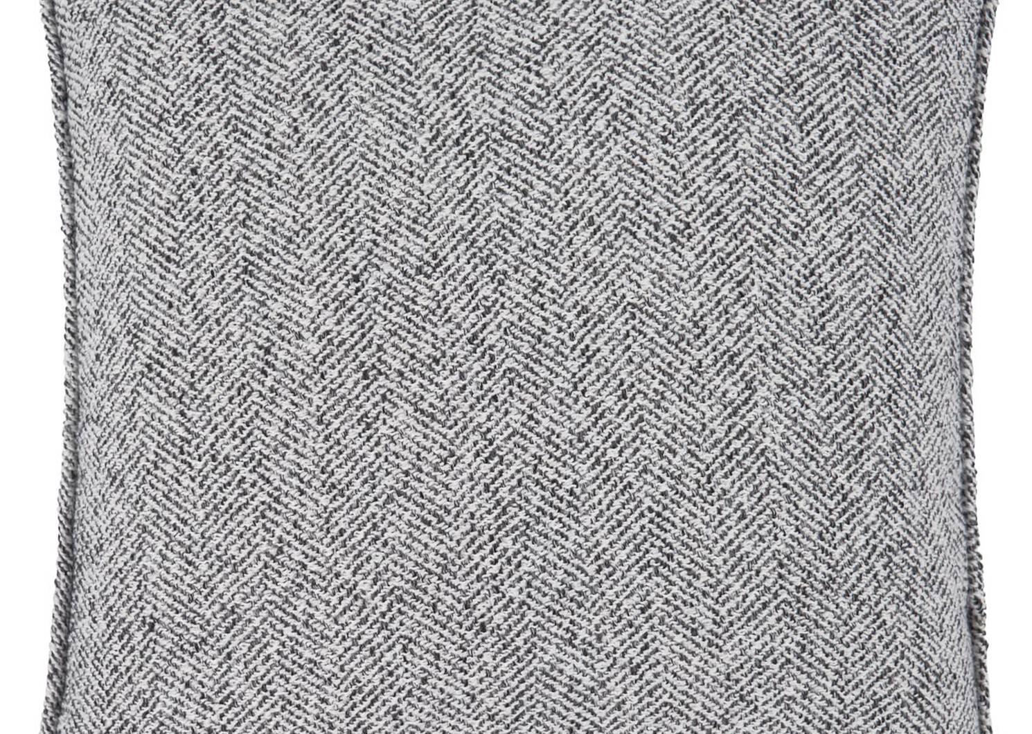 Calvet Toss 20x20 Light Grey