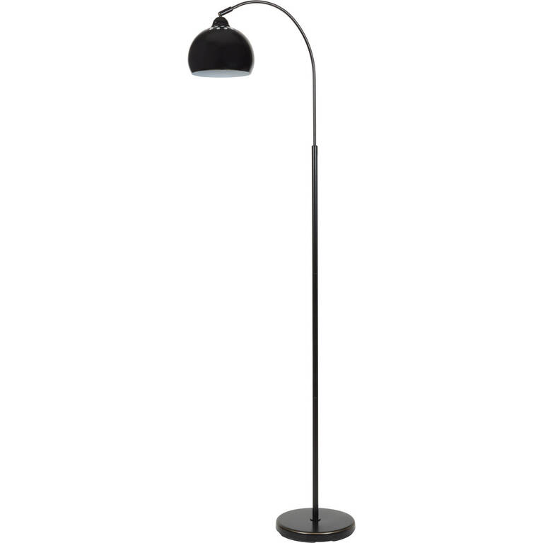 Aura Floor Lamp Dark Bronze