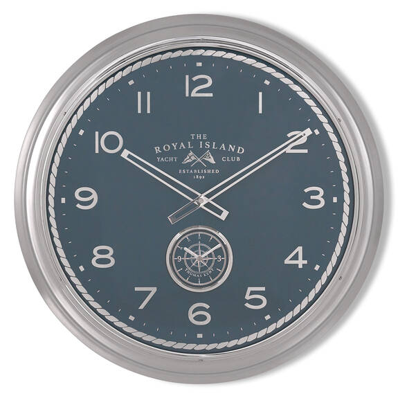 Galley Wall Clock