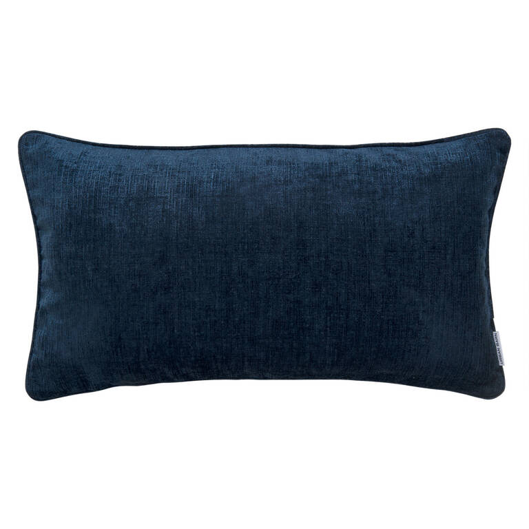 Coussin Clooney 12x22 marine