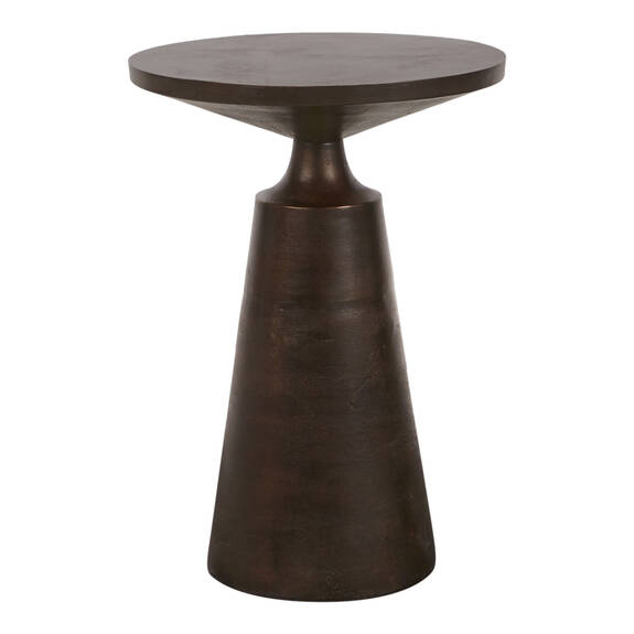 Cobi Accent Table -Nico Bronze