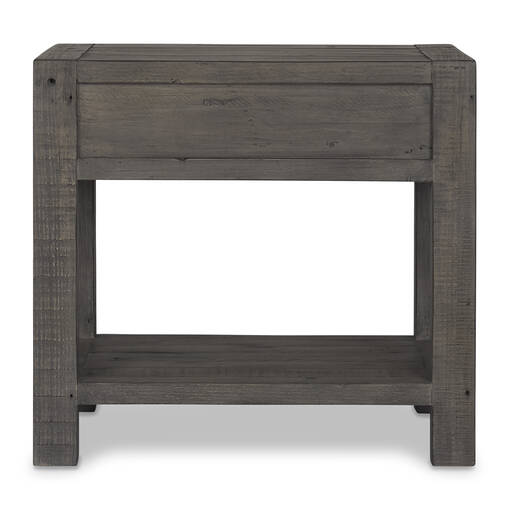 Northwood Side Table -Stanton Ash
