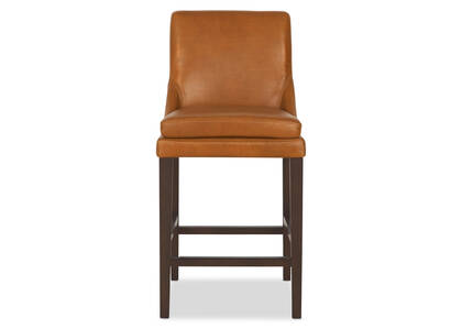 Montana Counter Stool -Lakeshore Umber