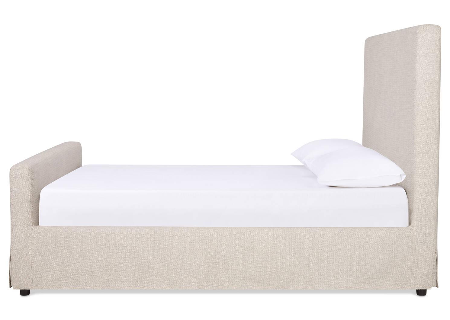 Galilee Bed -Lamis Natural, KING