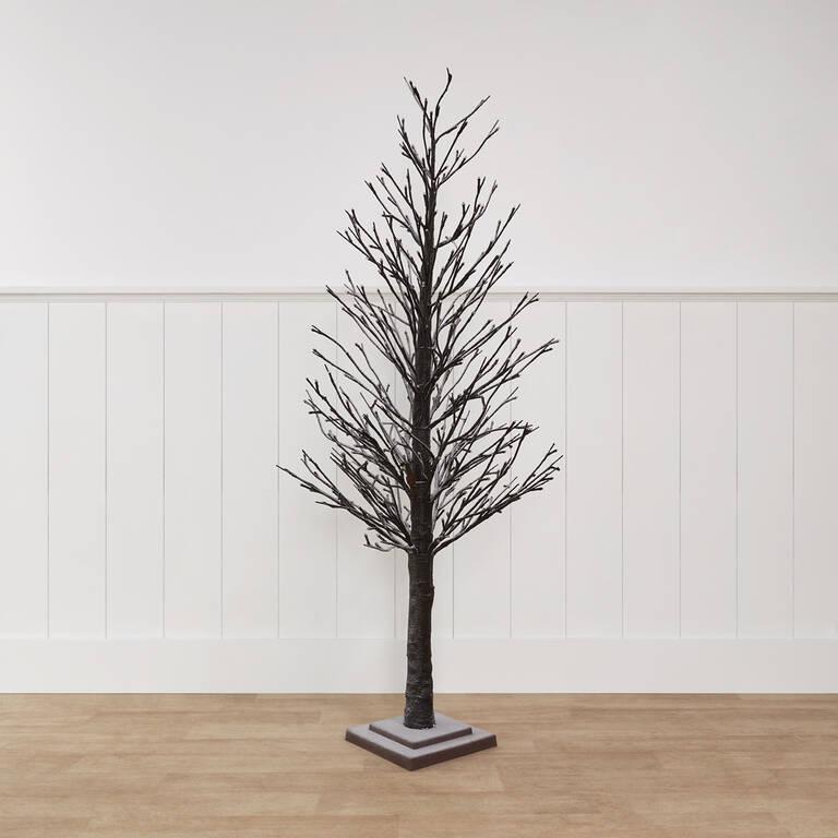 Starlight Tree 5ft Black