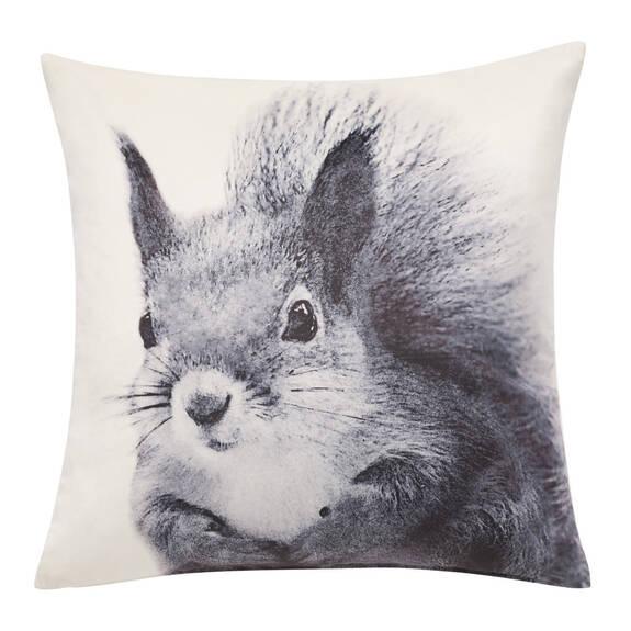 Bellamy Squirrel Toss 20x20