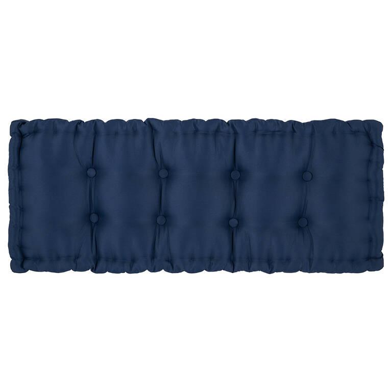Aviva Bench Seat Cushion Atlantic