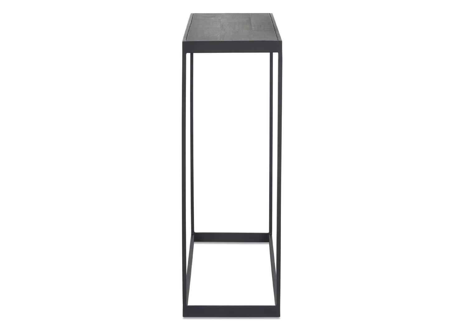 Table console Madera -Oak Bay