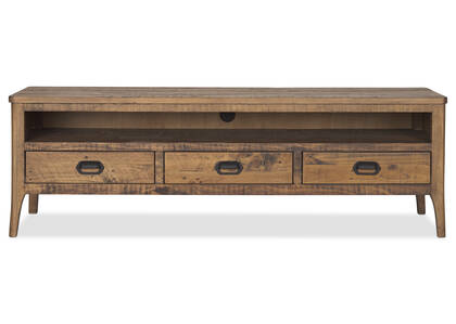 Goodwin Media Unit -Fernie Pine