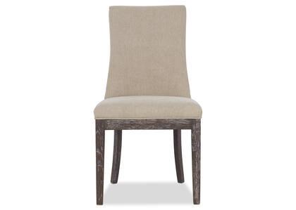 Georgia Dining Chair -Nantucket Linen