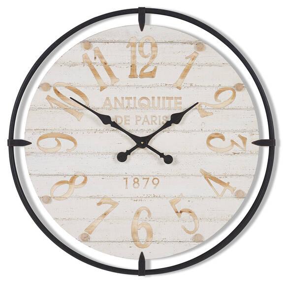 Horloge Chandler